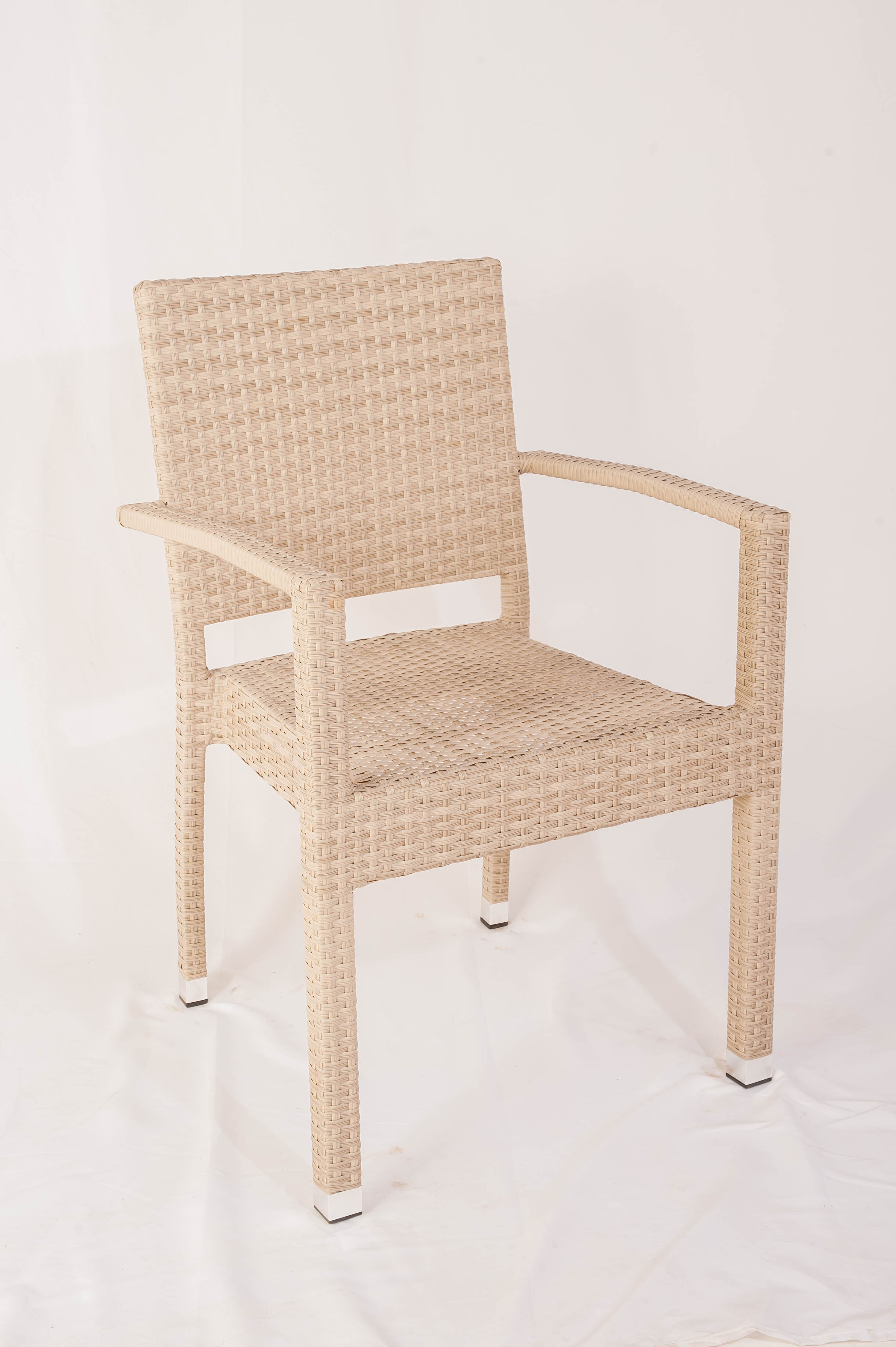 Balboa Weave Arm Chair