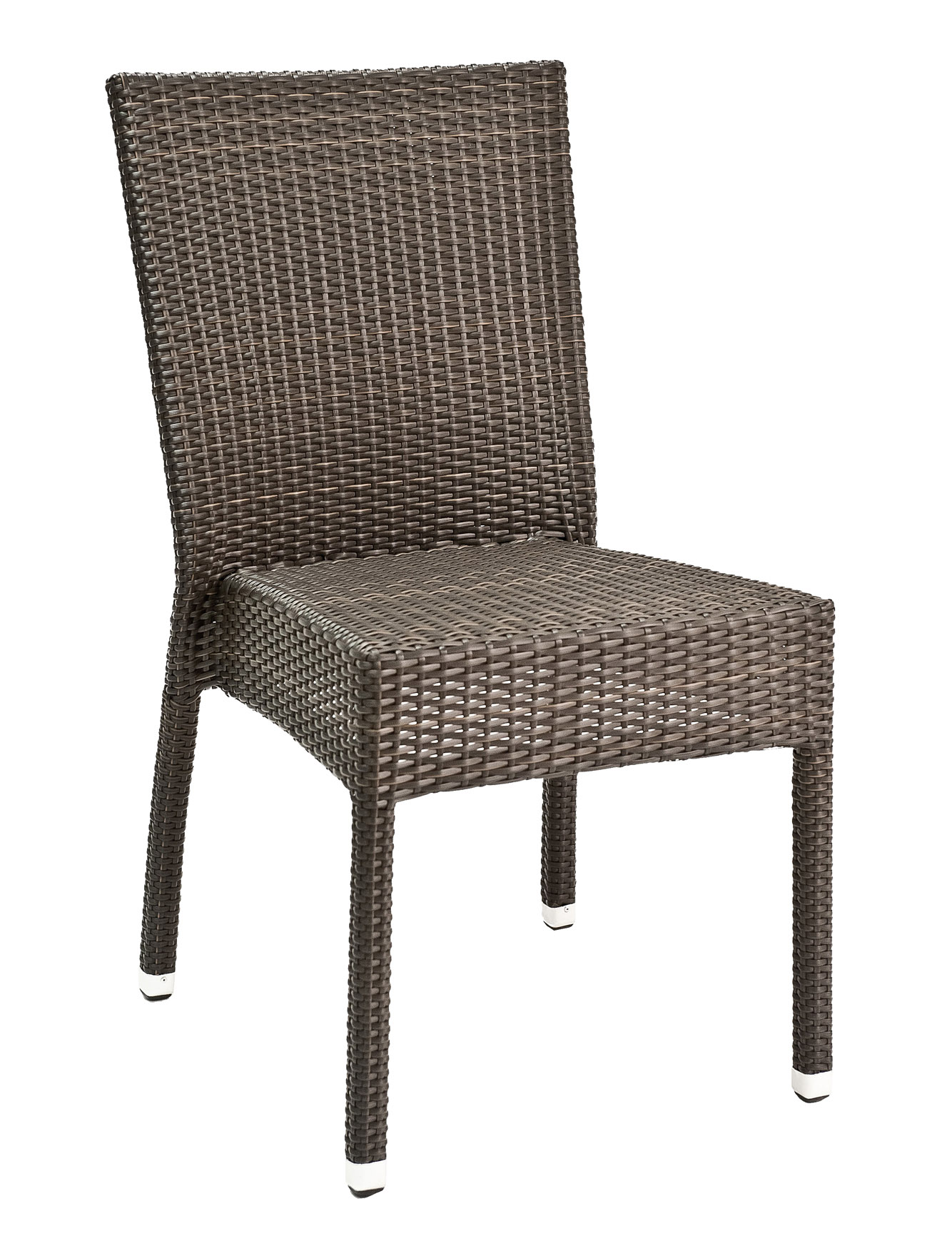 Key West Wicker Side Chair