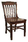 Beech Schoolhouse Chair Picture 1