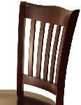 School Style Wood Side Chair Picture 2