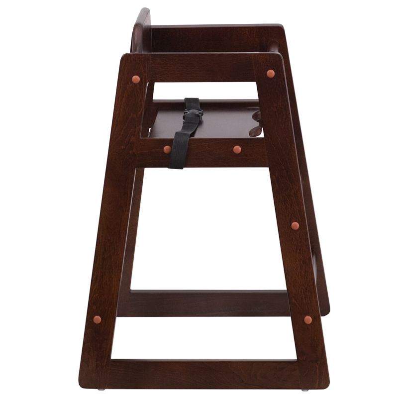 Stackable Baby High Chair