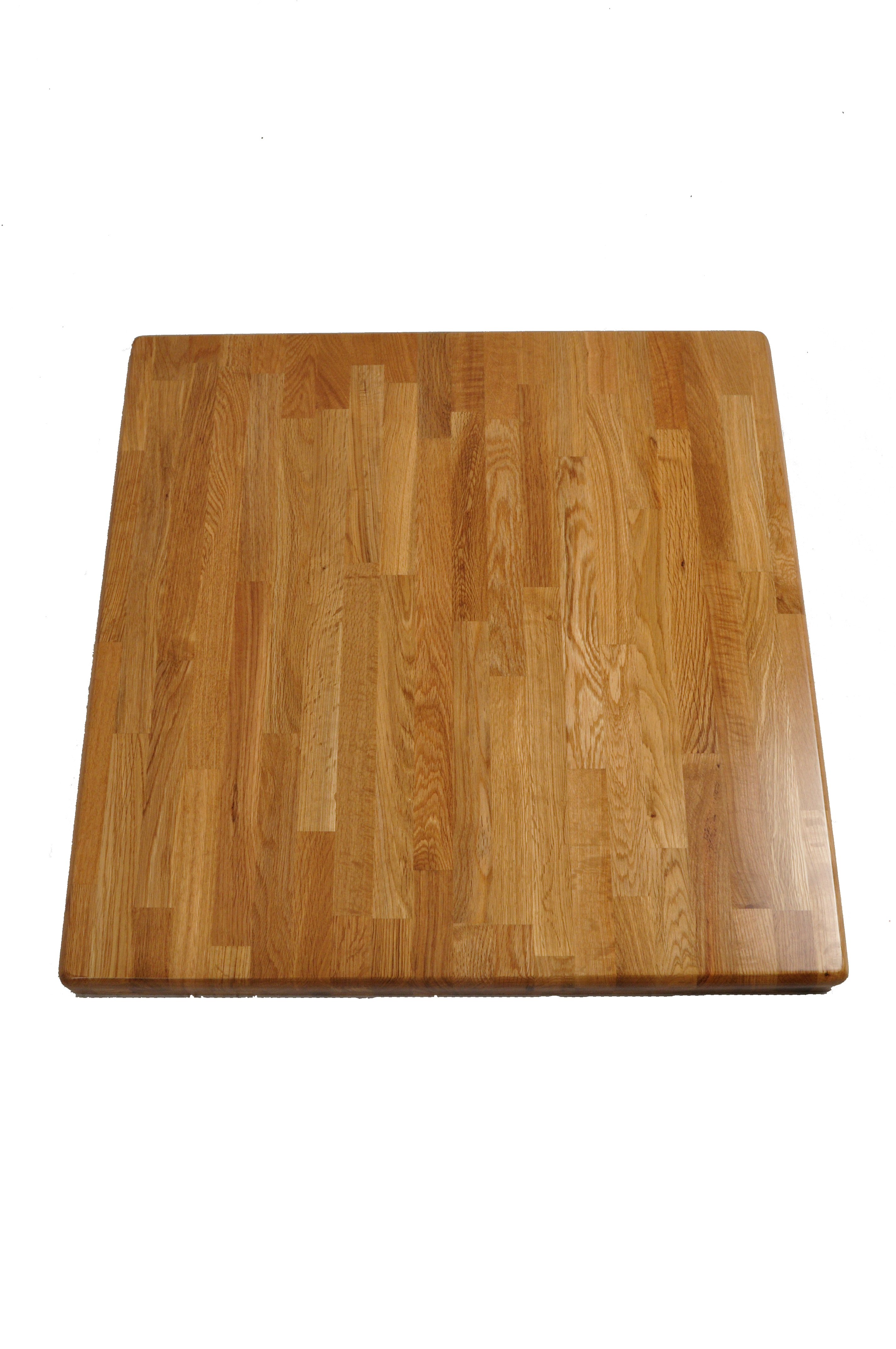 Solid Wood Square Table Top
